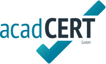acadCERT GmbH