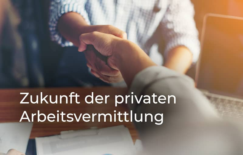 Private Arbeitsvermittlung AZAV
